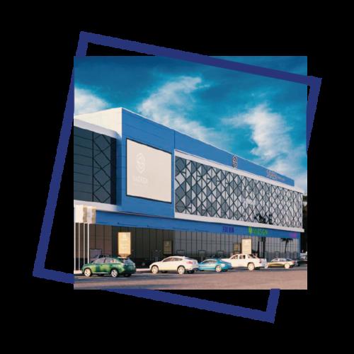 SADEEN PLAZA- GCS HQ