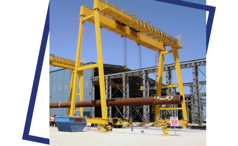LOGISTIC BUILDING – SAUDI ARAMCO AND STAR